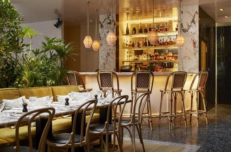 Alcazar Restaurant
